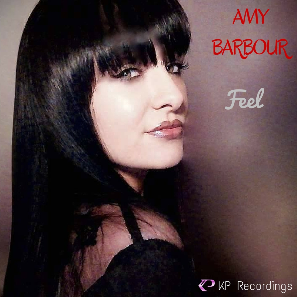 Amy Barbour - Feel KP Recordings