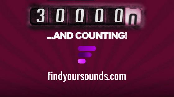 findyoursounds.com