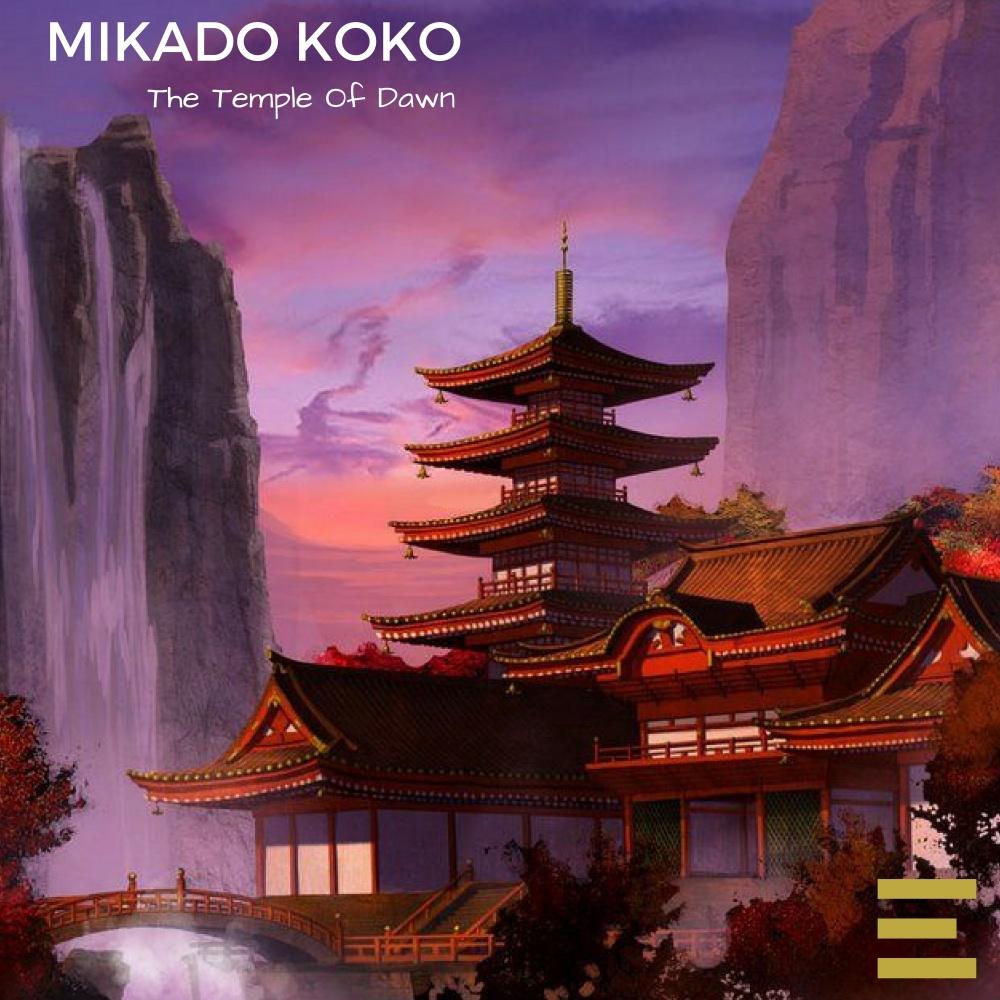 Mikado Koko