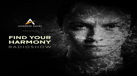 Andrew Rayel - Find Your Harmony Radioshow ile ilgili görsel sonucu