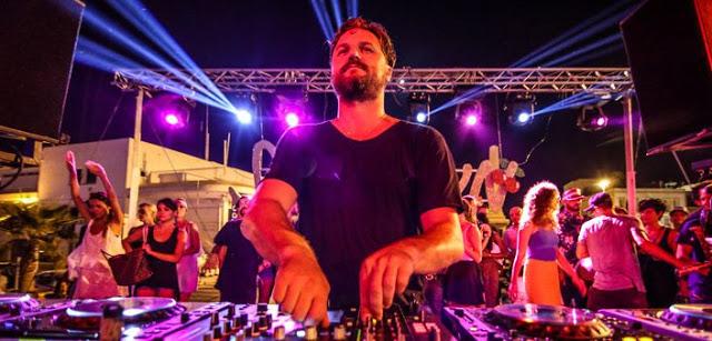 Solomun announces free party at Ibiza Port ile ilgili görsel sonucu