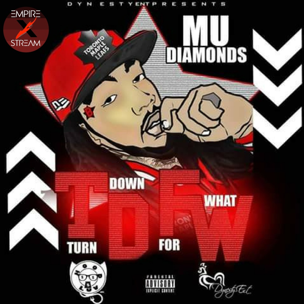 Mu Diamond - T.D.F.W EmpireXstream