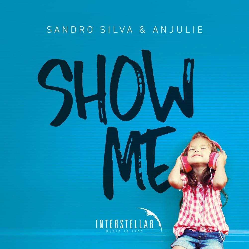 Sandro Silva & Anjulie ile ilgili görsel sonucu