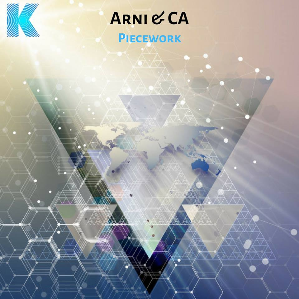 Arni & CA - Piecework Karia Records
