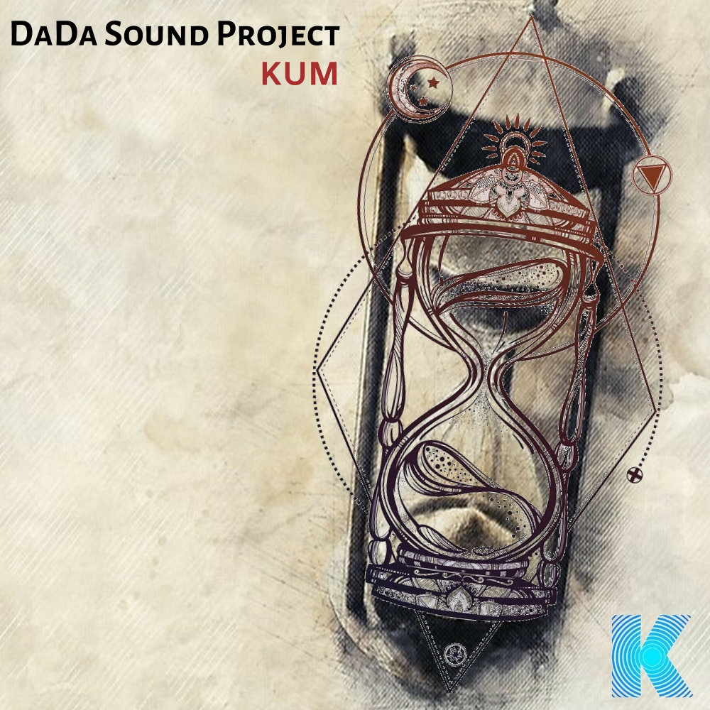 DaDa Sound Project - Kum Karia Records