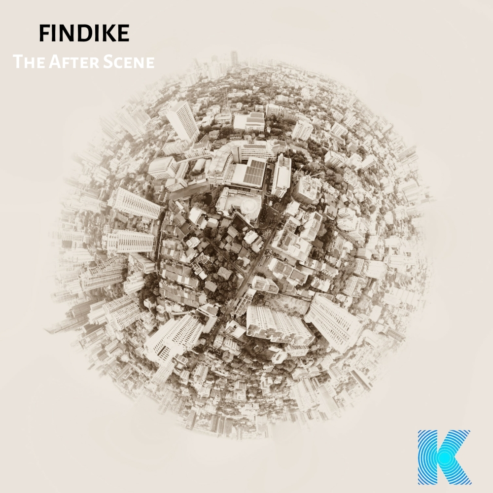 FINDIKE - The After Scene Karia Records