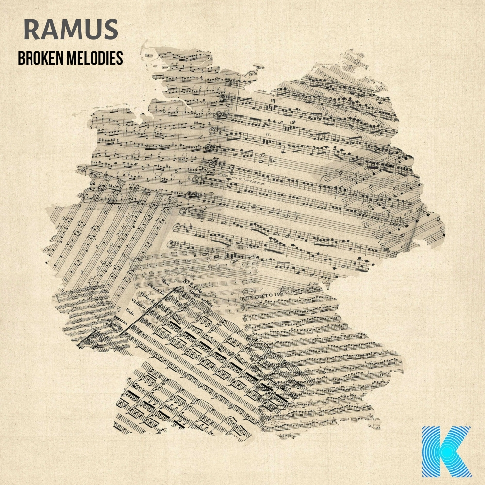RAMUS - Broken Melodies Karia Records