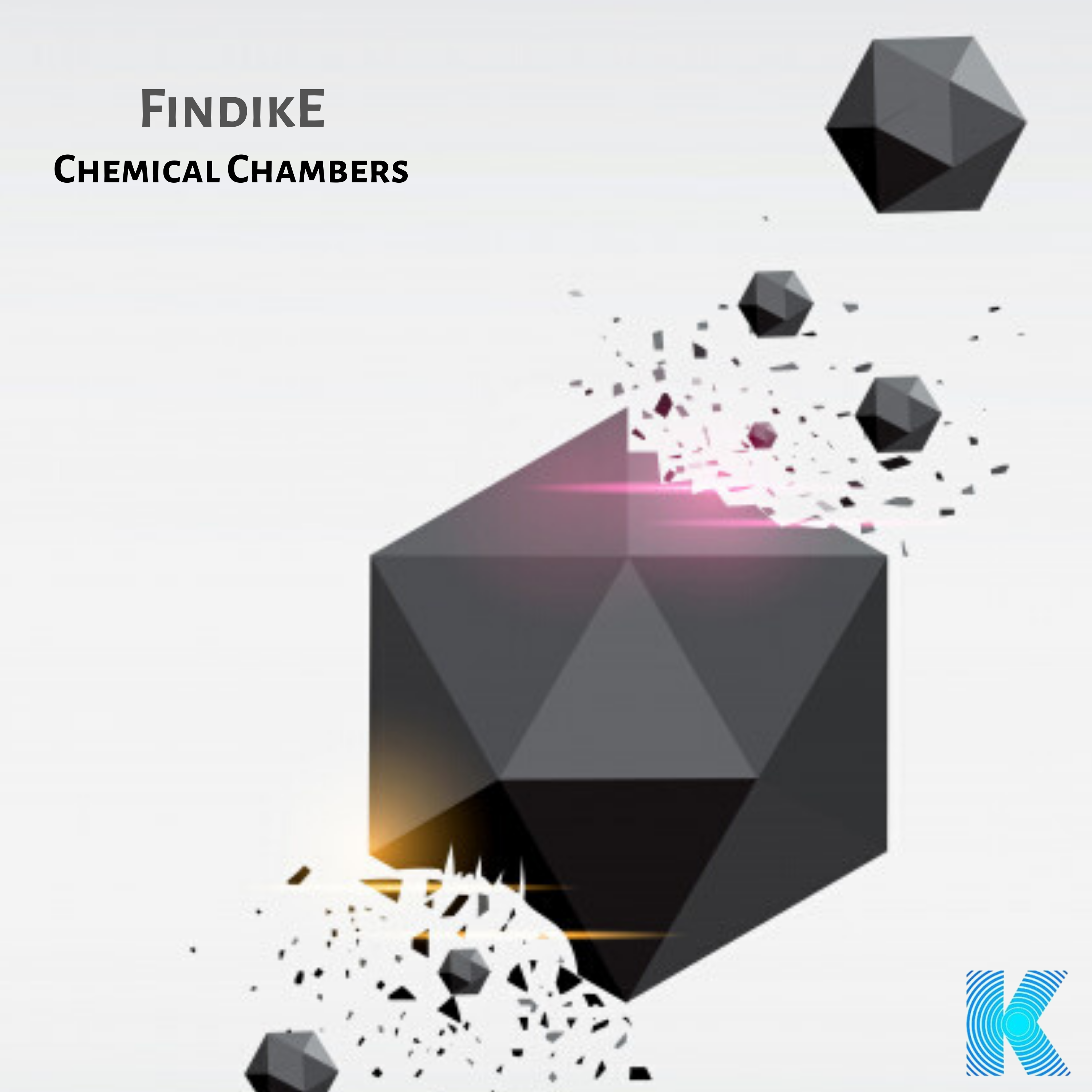Findike brings his new single 'Chemical Chambers' – FindYourSounds ...