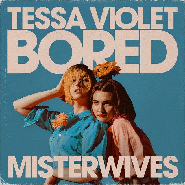 Tessa Violet Shares New Version Of 'Bored' With MisterWives ...