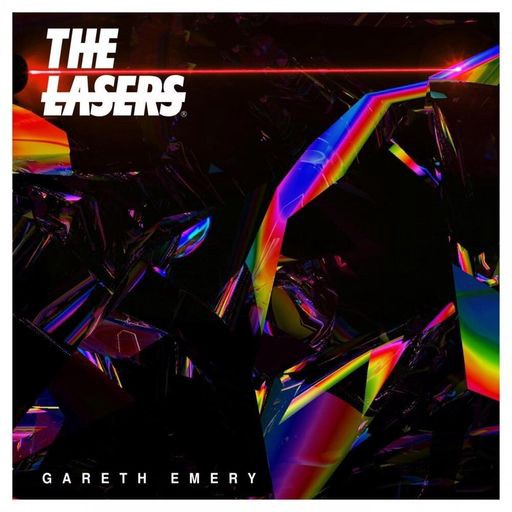 Download Album: Gareth Emery — THE LASERS (Zip & Tracks)   by ...