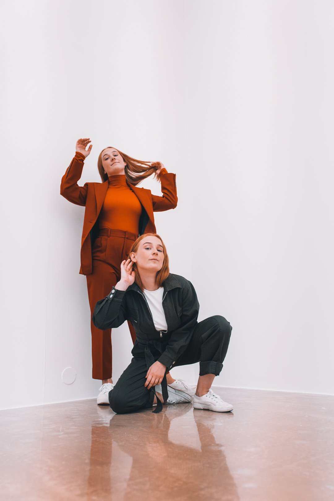 The Ella Sisters - Miss The Most [Music Video Review] — LA On Lock