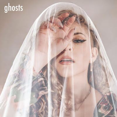 Alexis Lynn Shares New Single 'Ghosts' - Caesar Live N Loud